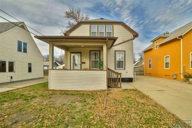 1406 E 8th St, Sioux Falls, SD 57103 (MLS #21806961) :: Tyler Goff Group