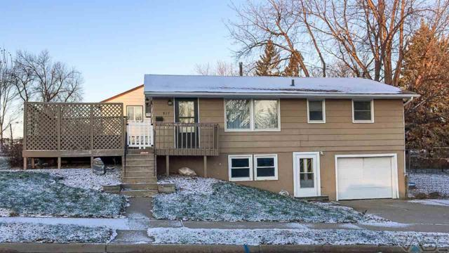 817 S Holt Ave, Sioux Falls, SD 57103 (MLS #21806982) :: Tyler Goff Group