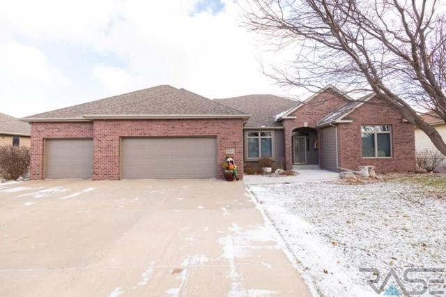 6701 W Strabane Trl, Sioux Falls, SD 57106 (MLS #21807043) :: Tyler Goff Group