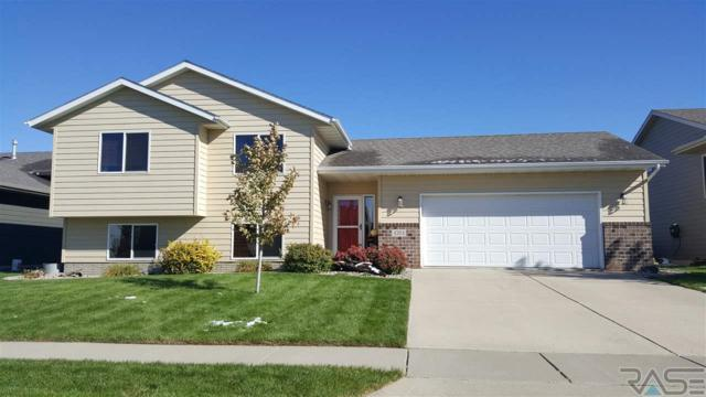 4704 S Klein Ave, Sioux Falls, SD 57106 (MLS #21807057) :: Tyler Goff Group