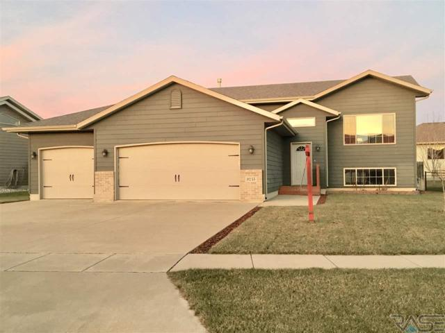 9245 W Norma Trl, Sioux Falls, SD 57106 (MLS #21807060) :: Tyler Goff Group