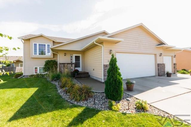 610 Eagle Ave, Harrisburg, SD 57032 (MLS #21807062) :: Tyler Goff Group
