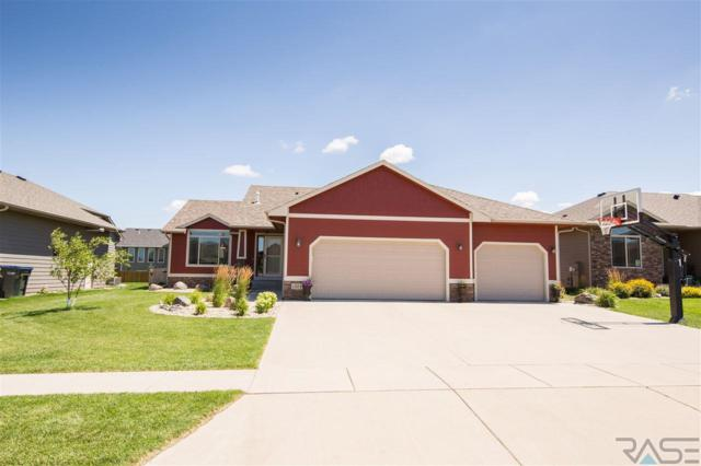 1204 S Thecla Ave, Sioux Falls, SD 57106 (MLS #21807065) :: Tyler Goff Group