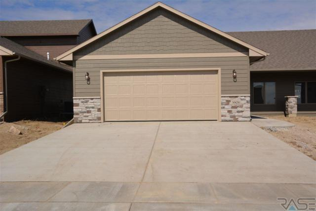 3803 E 68th St, Sioux Falls, SD 57108 (MLS #21807066) :: Tyler Goff Group