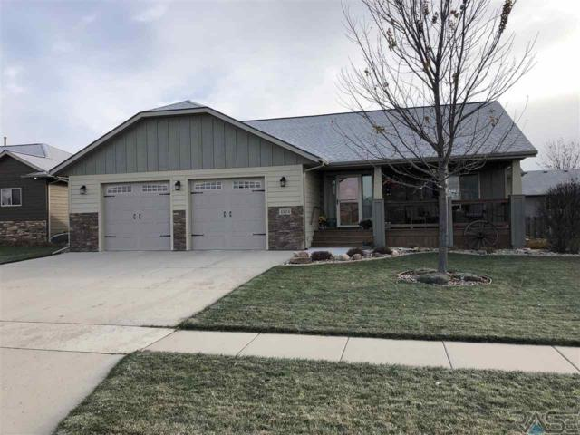 4504 S Judy Ave, Sioux Falls, SD 57110 (MLS #21807068) :: Tyler Goff Group