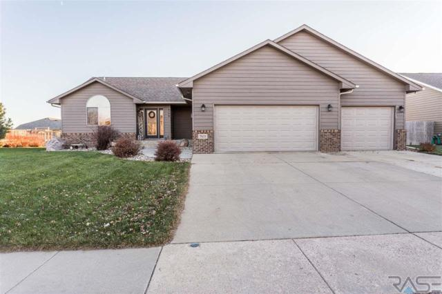 7621 W Lancaster St, Sioux Falls, SD 57106 (MLS #21807075) :: Tyler Goff Group