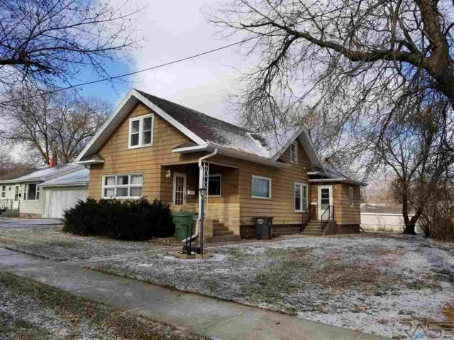 712 W Birch Ave, Mitchell, SD 57301 (MLS #21807085) :: Tyler Goff Group