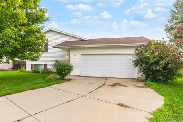 4420 W Briggs Dr, Sioux Falls, SD 57107 (MLS #21807091) :: Tyler Goff Group