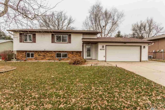 4205 S Arden Ave, Sioux Falls, SD 57103 (MLS #21807092) :: Tyler Goff Group