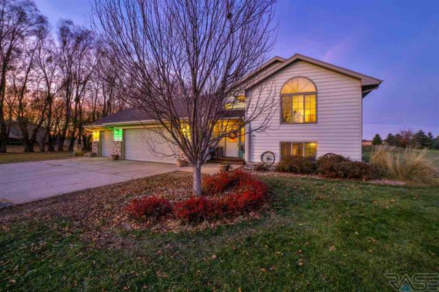 46940 Blue Spruce St, Tea, SD 57064 (MLS #21807097) :: Tyler Goff Group