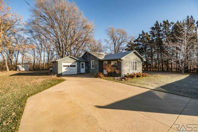 45508 265th St, Humboldt, SD 57035 (MLS #21807098) :: Tyler Goff Group