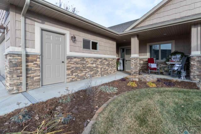 6202 S Monterey Pl, Sioux Falls, SD 57108 (MLS #21807108) :: Tyler Goff Group