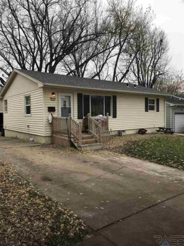 509 S Sneve Ave, Sioux Falls, SD 57103 (MLS #21807126) :: Tyler Goff Group