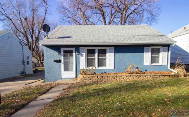 705 S Highland Ave, Sioux Falls, SD 57103 (MLS #21807130) :: Tyler Goff Group