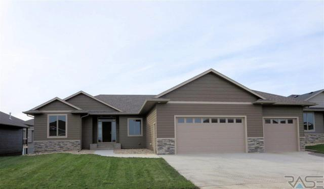 4213 S Poppies Ave, Sioux Falls, SD 57110 (MLS #21807132) :: Tyler Goff Group
