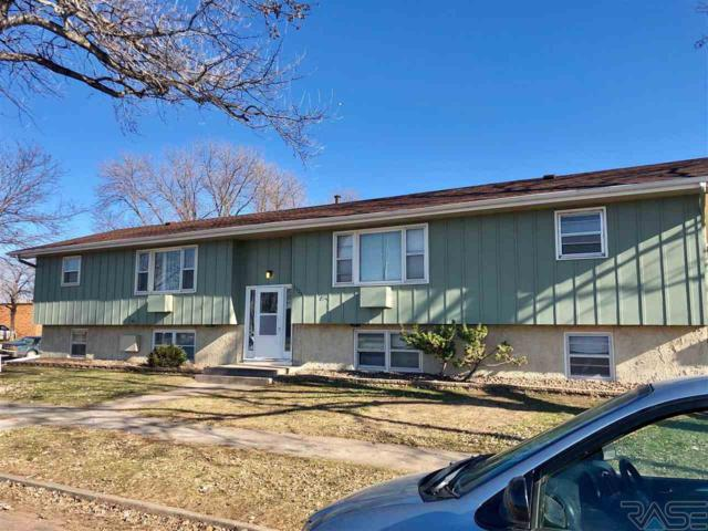 1216 N Summit Ave, Sioux Falls, SD 57104 (MLS #21807140) :: Tyler Goff Group