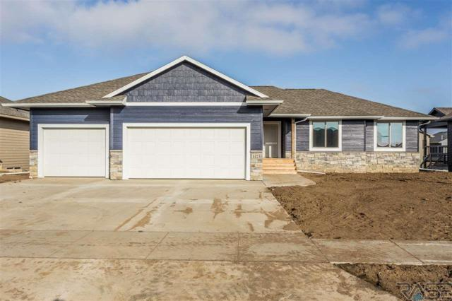 4124 N Astoria Dr, Sioux Falls, SD 57107 (MLS #21807161) :: Tyler Goff Group