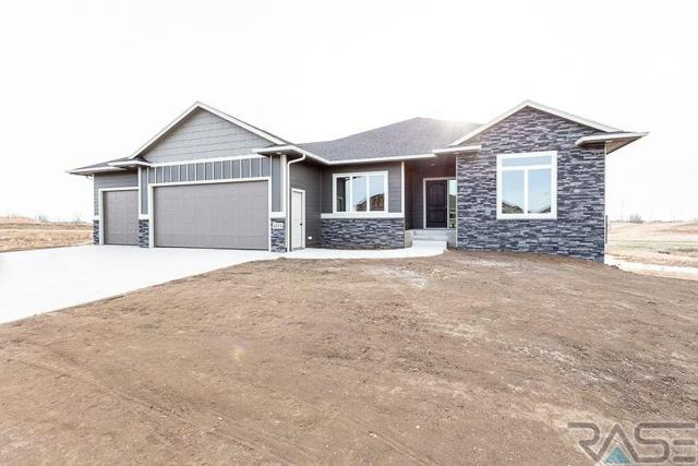 4251 N Knob Hill Ct, Sioux Falls, SD 57107 (MLS #21807179) :: Tyler Goff Group