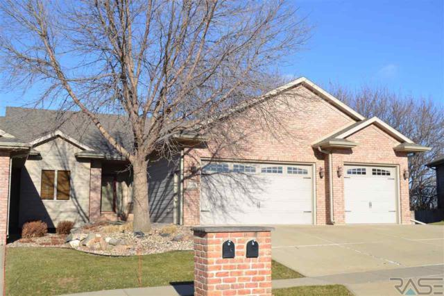 1314 W Wicklow Ct, Sioux Falls, SD 57108 (MLS #21807189) :: Tyler Goff Group