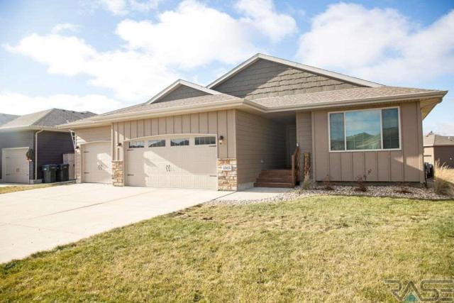 4305 S Wassom Ave, Sioux Falls, SD 57106 (MLS #21807193) :: Tyler Goff Group