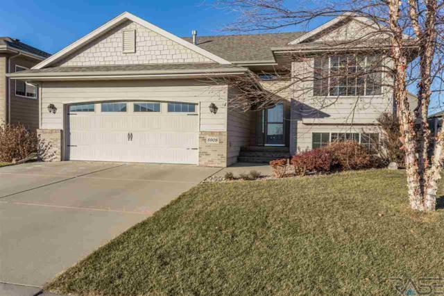 8908 W Norma Trl, Sioux Falls, SD 57106 (MLS #21807198) :: Tyler Goff Group