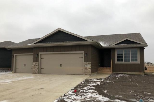 2616 S Keyrell Dr, Sioux Falls, SD 57106 (MLS #21807218) :: Tyler Goff Group
