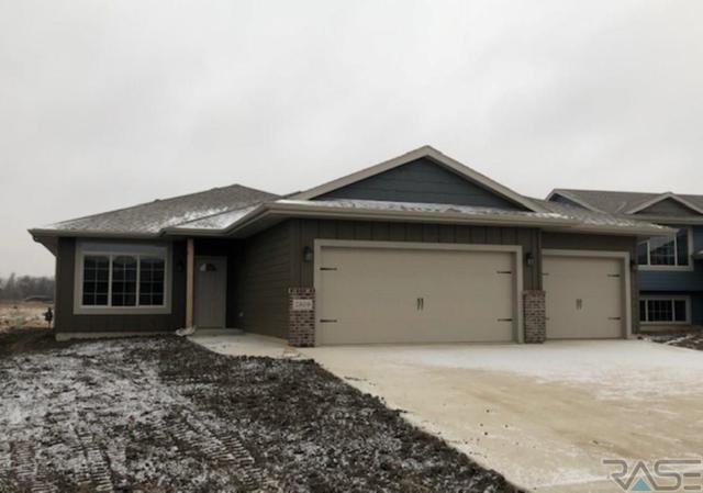 2809 S Keyrell Dr, Sioux Falls, SD 57106 (MLS #21807221) :: Tyler Goff Group