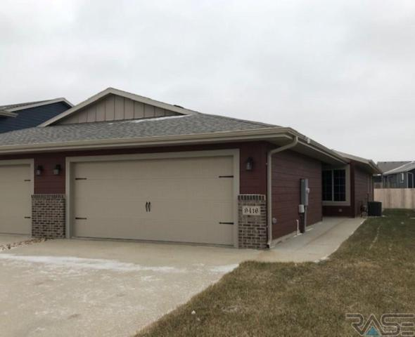 9416 W Gert St, Sioux Falls, SD 57106 (MLS #21807234) :: Tyler Goff Group