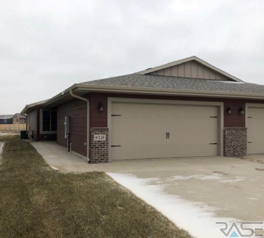 9418 W Gert St, Sioux Falls, SD 57106 (MLS #21807235) :: Tyler Goff Group