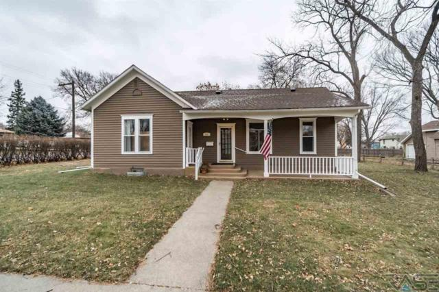 324 N Lincoln St, Canton, SD 57013 (MLS #21807239) :: Tyler Goff Group