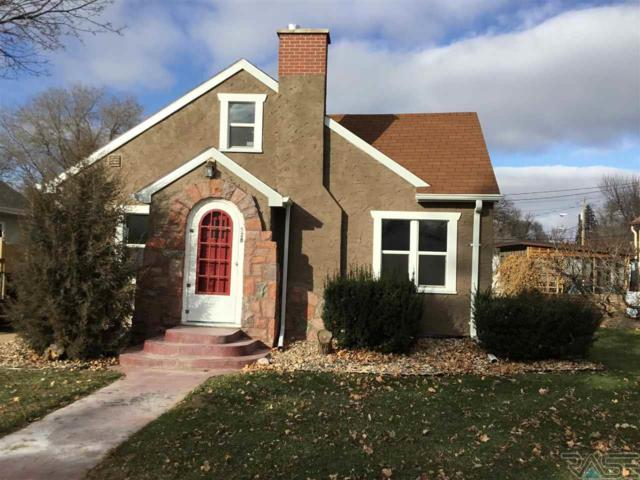 528 W 1st St, Sioux Falls, SD 57104 (MLS #21807240) :: Tyler Goff Group