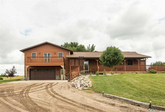 46035 268th St, Chancellor, SD 57015 (MLS #21807283) :: Tyler Goff Group