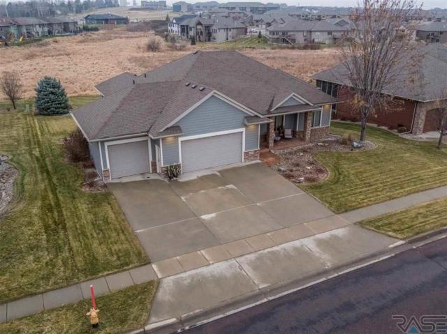 1425 W Waterstone Dr, Sioux Falls, SD 57108 (MLS #21807284) :: Tyler Goff Group