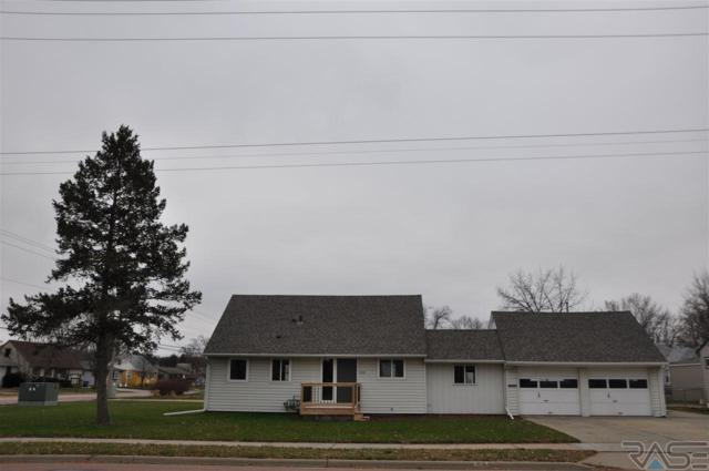 103 W 41st St, Sioux Falls, SD 57105 (MLS #21807300) :: Tyler Goff Group