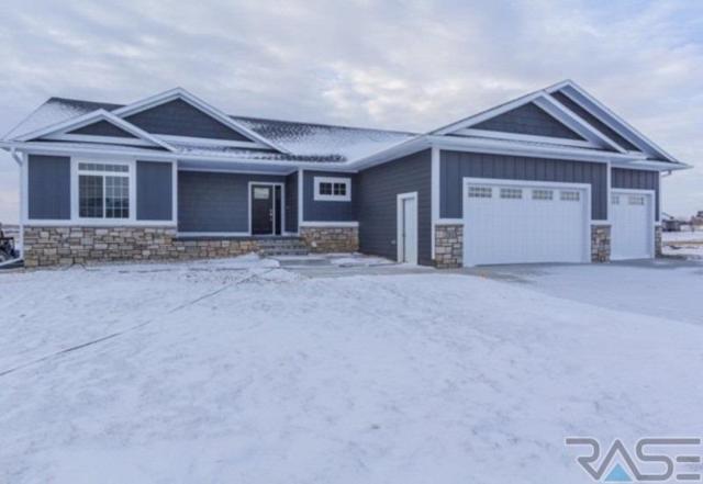 701 E Shadow Creek Ln, Sioux Falls, SD 57108 (MLS #21807307) :: Tyler Goff Group