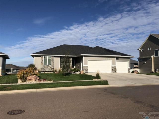 8320 E Water Wood St, Sioux Falls, SD 57110 (MLS #21807314) :: Tyler Goff Group
