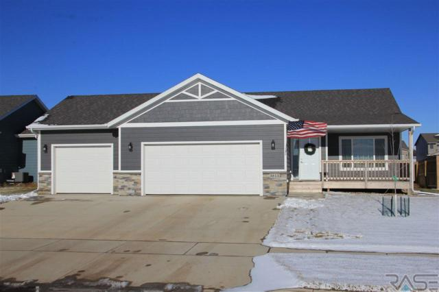 3844 S Attalia Ct, Sioux Falls, SD 57110 (MLS #21807315) :: Tyler Goff Group
