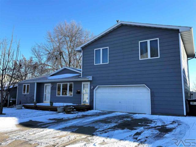 5408 S Drexel Dr, Sioux Falls, SD 57106 (MLS #21807316) :: Tyler Goff Group