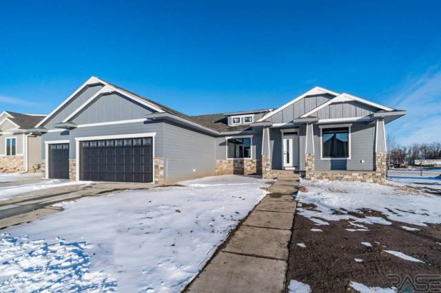 7211 S Garden Ct, Sioux Falls, SD 57108 (MLS #21807351) :: Tyler Goff Group