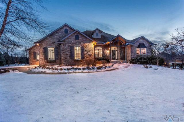5613 S Jersey Tess Dr, Sioux Falls, SD 57108 (MLS #21807357) :: Tyler Goff Group