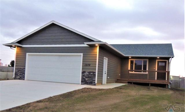 1509 Gold Dust St, Sioux Falls, SD 57104 (MLS #21807359) :: Tyler Goff Group