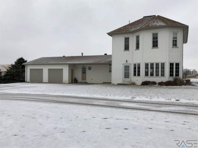 505 S Highland Ave, Madison, SD 57042 (MLS #21807366) :: Tyler Goff Group
