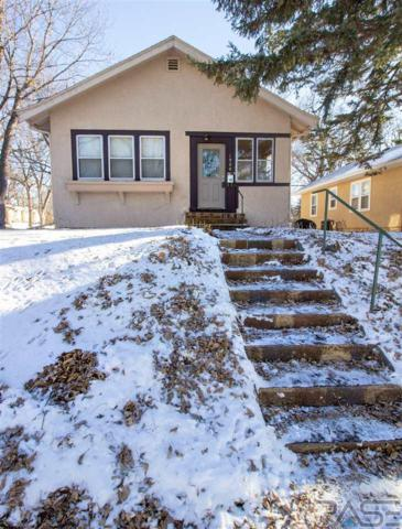 1900 S Norton Ave, Sioux Falls, SD 57105 (MLS #21807370) :: Tyler Goff Group