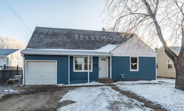 2700 S Summit Ave, Sioux Falls, SD 57105 (MLS #21807372) :: Tyler Goff Group