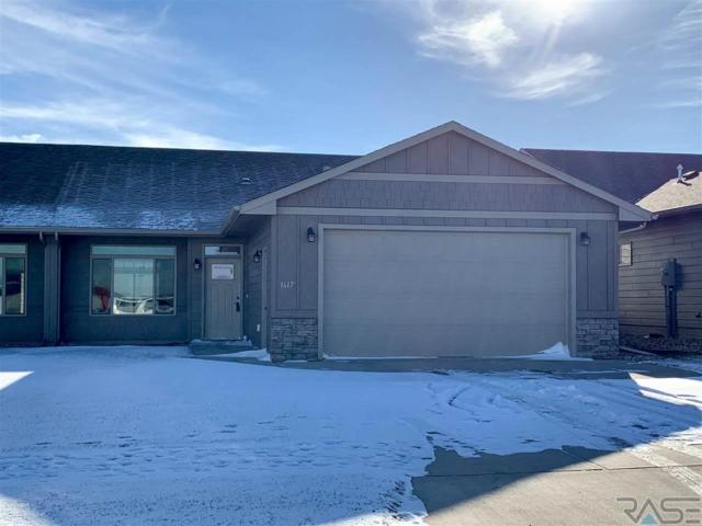 3617 E Bison Trl, Sioux Falls, SD 57110 (MLS #21807385) :: Tyler Goff Group