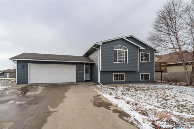 705 S 6th Ave, Brandon, SD 57005 (MLS #21807392) :: Tyler Goff Group