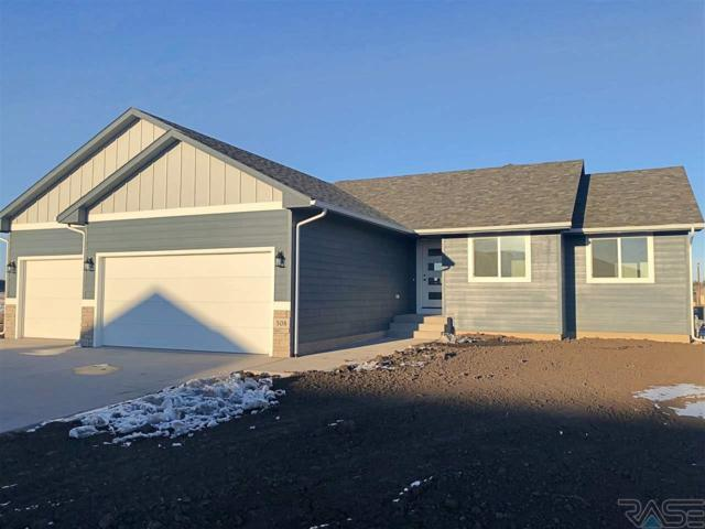 508 Marie Dr, Harrisburg, SD 57032 (MLS #21807394) :: Tyler Goff Group