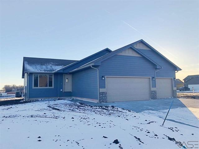 1101 Miah St, Harrisburg, SD 57032 (MLS #21807396) :: Tyler Goff Group