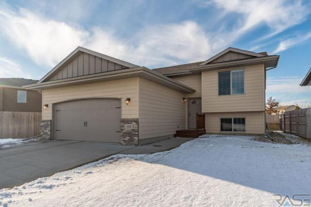 4211 S Grinnell Ave, Sioux Falls, SD 57106 (MLS #21807413) :: Tyler Goff Group