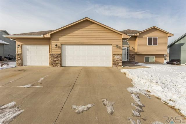 3905 S Camden Ave, Sioux Falls, SD 57106 (MLS #21807419) :: Tyler Goff Group